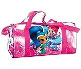 Shimmer and Shine 55640 Bolsa de Deporte, Niñas, Multicolor (Multicolour), 50 cm