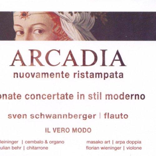 Giovanni Antonio Pandolfi Mealli: Sonata la Bernabea