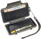 Pelican Sport Wallet (Black)