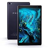 Pritom Tableta de 7 pulgadas - Android 9.0 Oreo Go Tablet PC con almacenamiento de 32 GB, procesador Quad Core, pantalla IPS HD, cámaras duales, WiFi, Bluetooth - tableta Android, negro