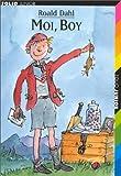 Moi, Boy - Gallimard-Jeunesse - 01/07/1997