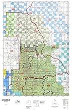 arizona hunting unit map