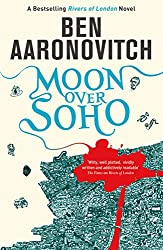 Cover of Moon Over Soho by Ben Aaronovitch