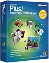 Microsoft Plus! SuperPack for Windows XP