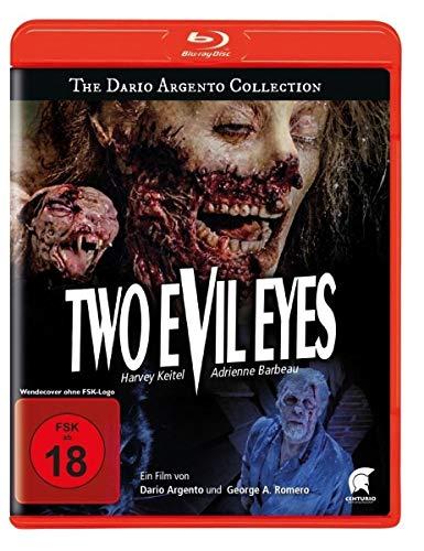 Two Evil Eyes (Dario Argento Collection) [ITA] [Edizione: Germania]