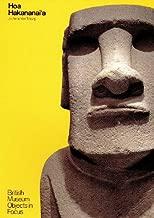 Hoa Hakananai'a (Objects in Focus)