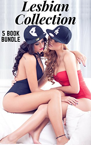 Lesbian Collection ( 5 Book Bundle ) (English Edition)