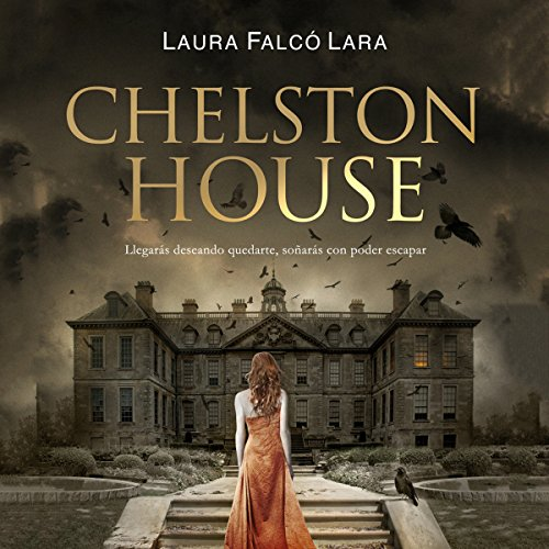 Chelston House [Spanish Edition] cover art