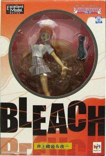 Excellent Model BLEACH Inoue Orihime & Yoruichi (japan import)