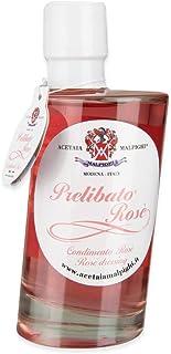 Prelibato Rosè 5 Year Aged White Balsamic Vinegar 200 ml - New