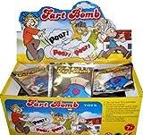 Prank Stink Bags Fart Bombs (12 pcs)