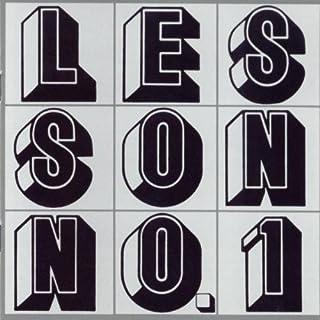 Lesson No 1 by Glenn Branca