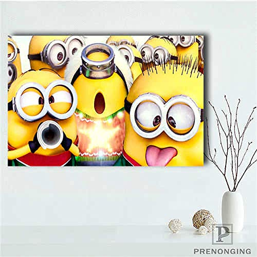 LDTSWES® Rompecabezas De La Película, Little Yellow People Película Adultos Rompecabezas De Madera Imagen, Muy Desafiante Juguetes Casuales para Adultos Y Adolescentes 1000 Piezas