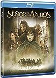 El Señor De Los Anillos: La Comunidad Del Anillo Blu-Ray (Edición Cinematográfica) [Blu-ray]