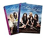 Pretty Little Liars Season 1 & Season 2 (DVD)