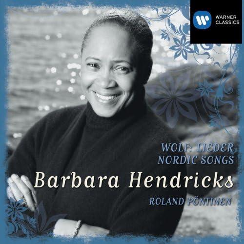 Barbara Hendricks