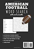 Zoom IMG-1 american football word search play
