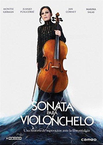 Sonata Para Violonchelo [DVD]