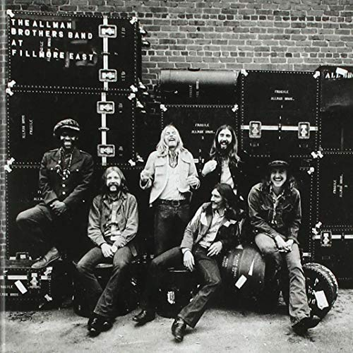 Live At Fillmore East (Deluxe Edition)
