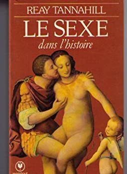 Sex in History 2501004728 Book Cover