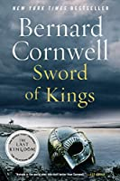 Sword of Kings: A Novel (Saxon Tales, 12)