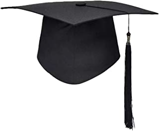 Best master's degree cap decoration Reviews