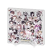 Caligura Overdose -カリギュラオーバードーズ- 12 集合デザイン アクリルアートボード