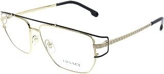 VE1257 Eyeglass Frames 1436-55 - Gold VE1257-1436-55