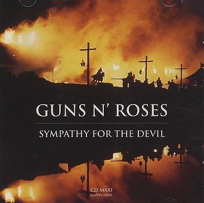 Sympathy for the Devil / Escape to Paris by Guns N Roses (1994-12-13)