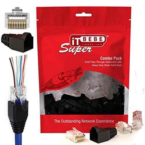 funda conector rj45 fabricante itbebe.com