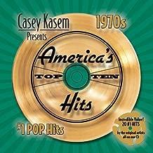 Casey Kasem Presents: America's Top Ten Hits - The 70s #1 Pop Hits