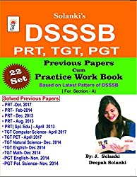Best DSSSB Books 2020 Full Subject-Wise List for All Sections
