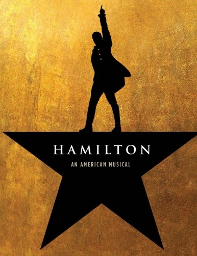 Hamilton: Coloring Book for Hamilton Musical with Exclusive Images