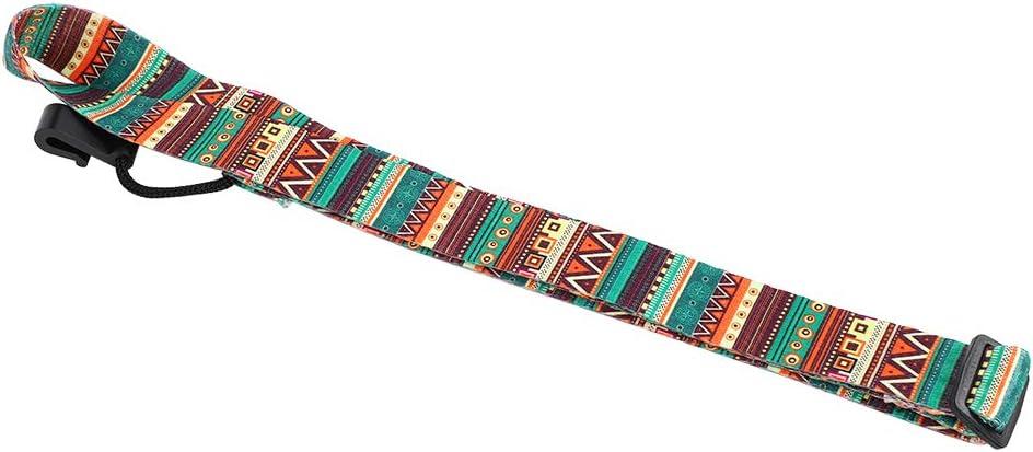 Practical Colorful Mail order cheap Adjustable Guitar Strap Gifts Ukulele Sling
