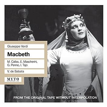 Verdi: Macbeth (Live)