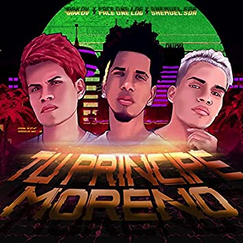 Tu Principe Moreno (feat. Shemuel & Face One)