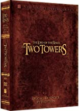 Best two towers extended dvd Reviews