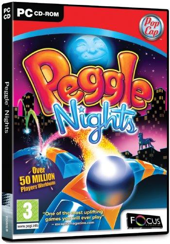 Peggle Nights (PC CD) [Edizione: Regno Unito]