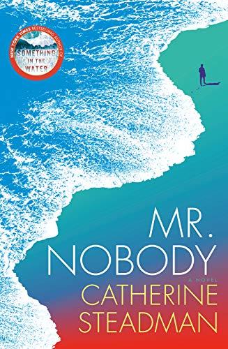 Image of Mr. Nobody: A Novel