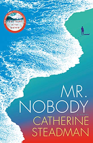 Image of Mr. Nobody: A Novel