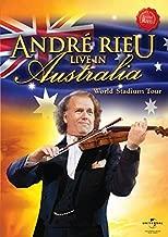 Andre Rieu: Live in Australia