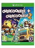Overcooked! + Overcooked! 2 - Double Pack (Eu) Xbox One - Xbox One