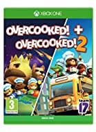 Get ready for a double helping of cooperative cooking as Overcooked! And Overcooked! 2 come together in chaotic Harmony Overcooked! Play solo or engage in classic, chaotic couch co-op for up to four players in both co-operative and competitive challe...