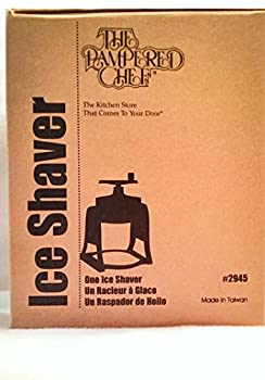 Best pampered chef ice shaver Reviews