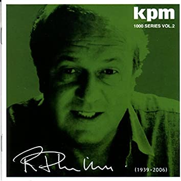 The Kpm 1000 Series - Volume 2