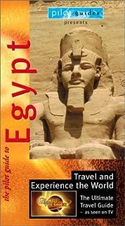 Globe Trekker: Egypt VHS