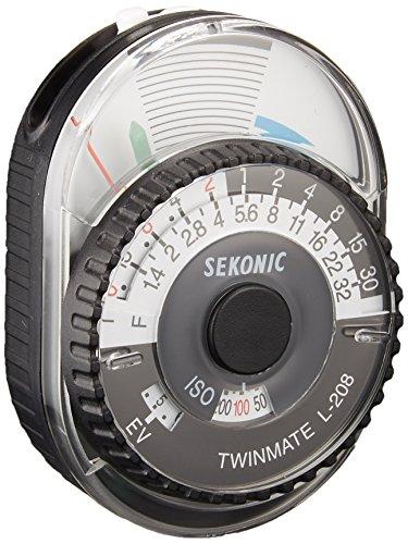 Sekonic SE L-208 TwinMate - Fotómetro