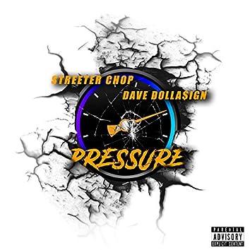 Pressure (feat. Streeter Chop)