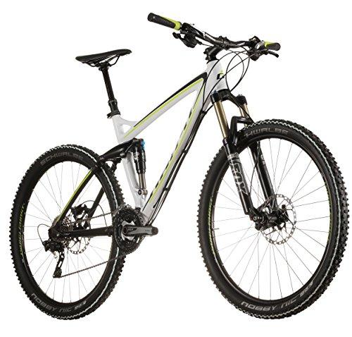 Ghost Bikes AMR EBS - Bicicleta