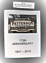 Patterson Township 175th Anniversary: 1841-2016 (Beaver County, Pennsylvania)